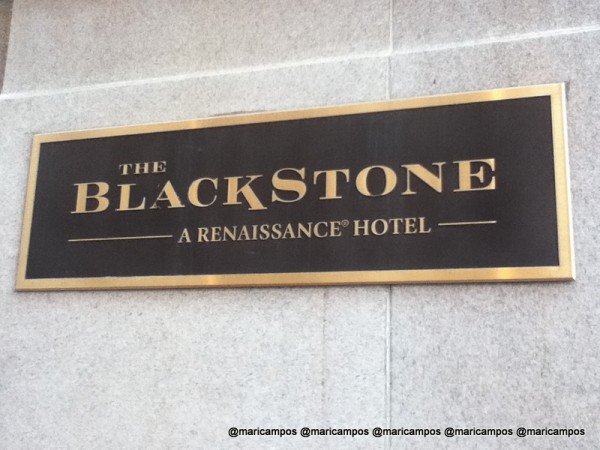 The Blackstone Chicago