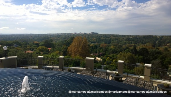 Four Seasons Johannesburg