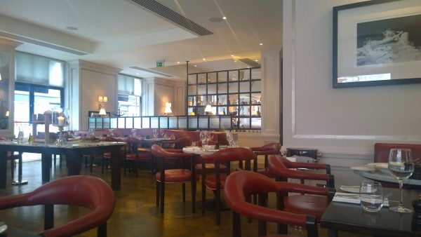 The Marylebone Hotel London