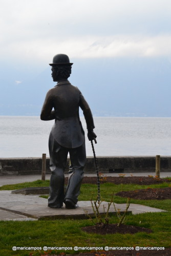 Chaplin´s World Vevey